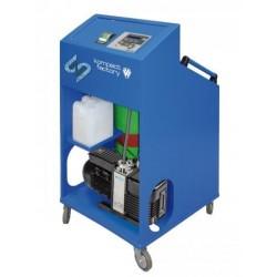 Unità completamente automatica per la produzione di impianti refrigeranti e sistemi di condizionamento
