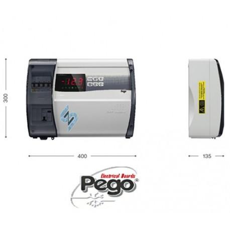 ECP300 EXPERT VD 3 LIGHT