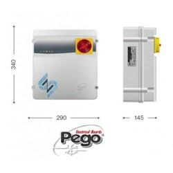 ECP750 VD