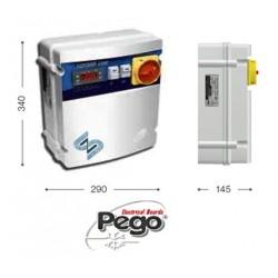 ECP750 VD+T