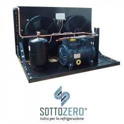 Unità condensatrice ad aria compressore Dorin H181CC V2