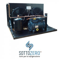 Unità condensatrice ad aria compressore Dorin H201CS V2
