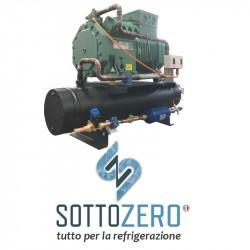 Unità condensatrice remota compressore Bitzer 4TES-9