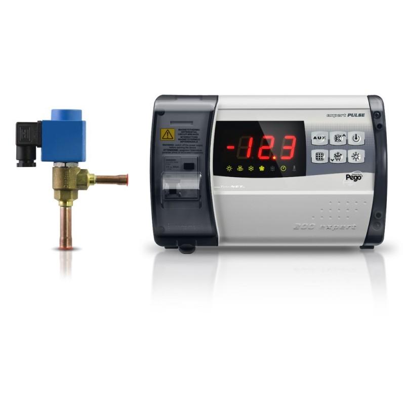 Schema Elettrico Quadro Pego : Quadro elettrico pego ecp expert pulse ricambi per la