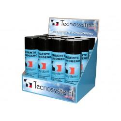 Detergente Spray Tecnosystemi