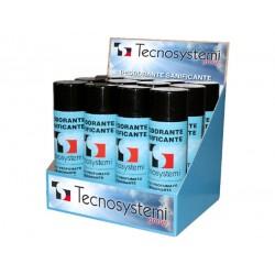 Sanificante Spray Tecnosystemi