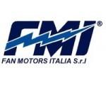 Fan Motors Italia